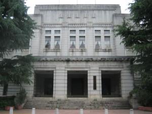 旧岐阜県庁保存(2010~2013年)