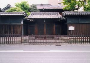 日下部家(2006年)